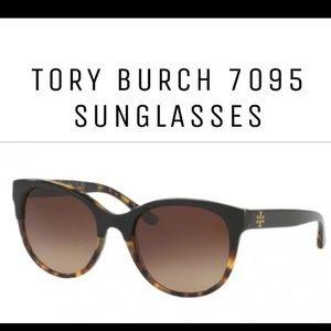 Tory Burch 7095 Sunglasses